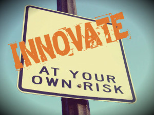 Risks of Intrapreneurship